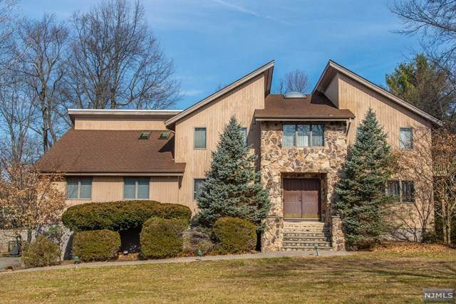 8 Timber Road, Montville Township, NJ 07045 (MLS #20009418) :: Halo Realty