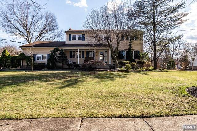 29 Templar Way, Par-Troy Hills Twp., NJ 07054 (MLS #20009457) :: The Sikora Group