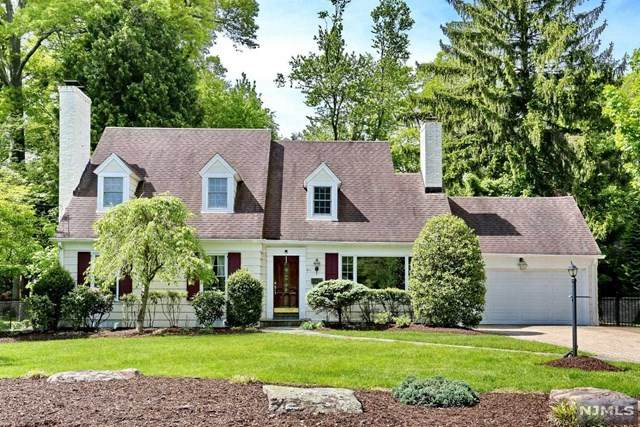 40 Florence Road, Harrington Park, NJ 07640 (MLS #20009465) :: The Dekanski Home Selling Team