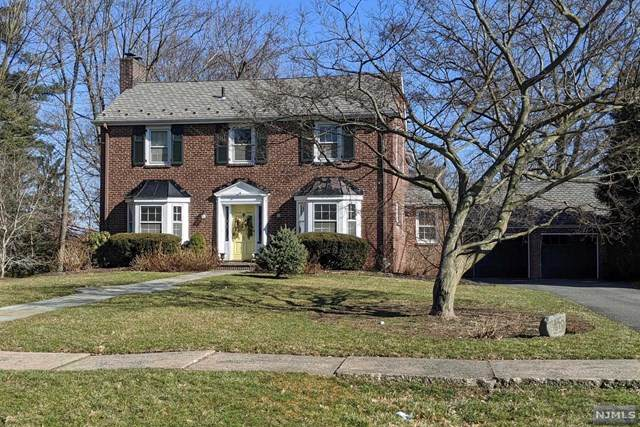 570 Prospect Avenue, Oradell, NJ 07649 (MLS #20009478) :: William Raveis Baer & McIntosh