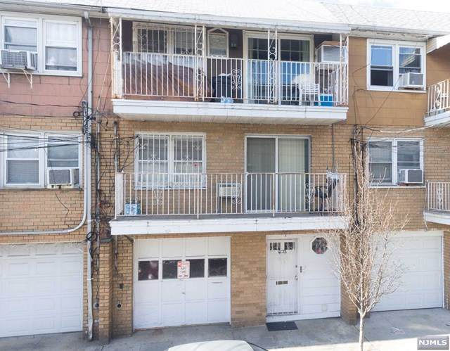 4013 Hudson Avenue, Union City, NJ 07087 (MLS #20009603) :: Halo Realty