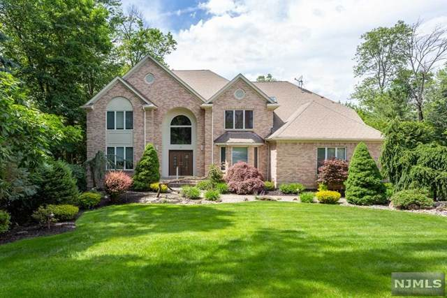 8 Woodshire Terrace, Montville Township, NJ 07082 (MLS #20009692) :: Halo Realty
