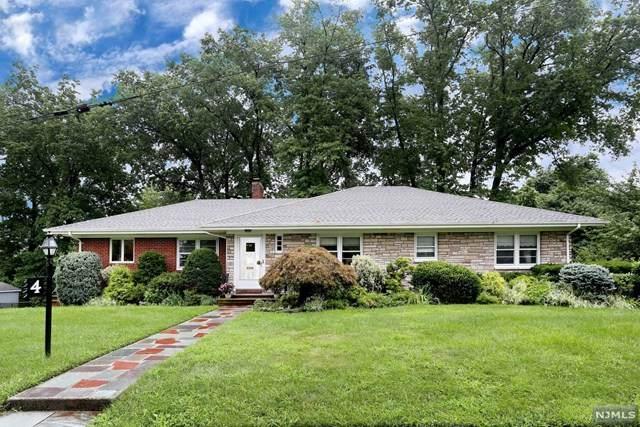 4 Ackerman Avenue, Oradell, NJ 07649 (MLS #20009694) :: William Raveis Baer & McIntosh
