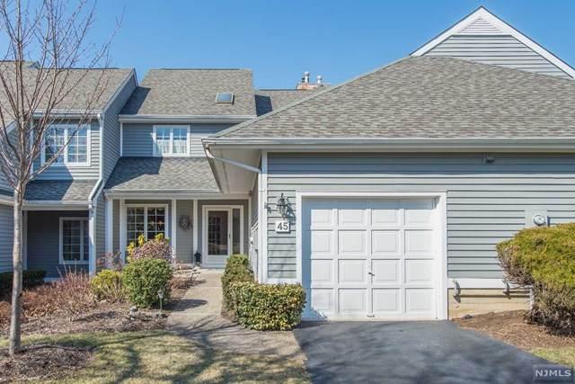 45 Cobblestone Terrace, Montville Township, NJ 07045 (MLS #20009921) :: Halo Realty