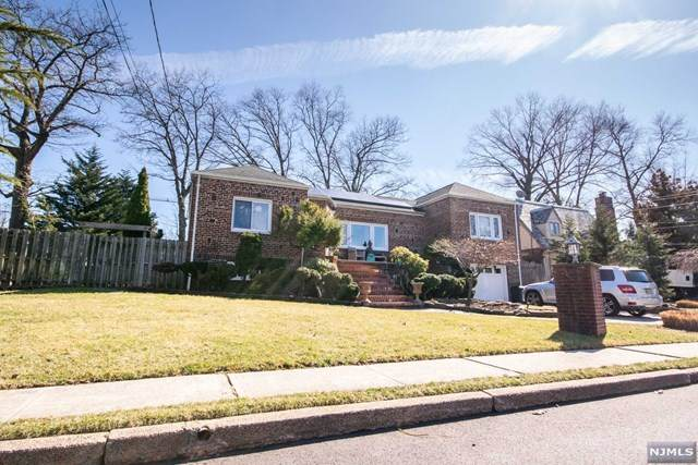 804 Morningside Lane, Ridgefield, NJ 07657 (MLS #20009928) :: Halo Realty