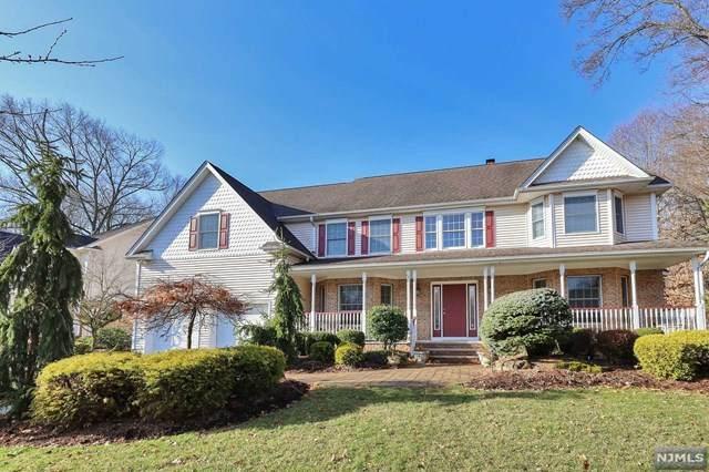 52 Deal Street, Harrington Park, NJ 07640 (MLS #20009996) :: The Dekanski Home Selling Team