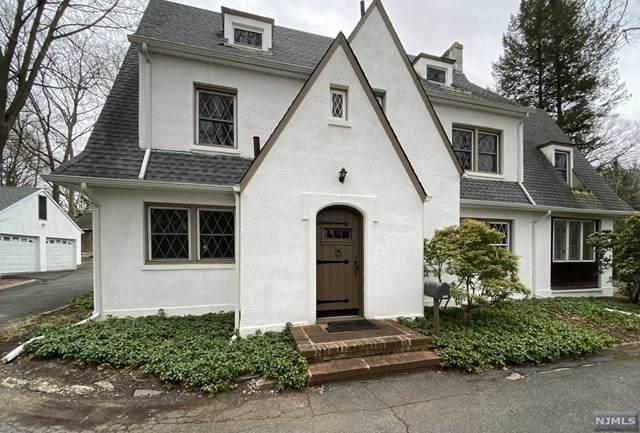 240 County Road, Demarest, NJ 07627 (#20010014) :: Bergen County Properties