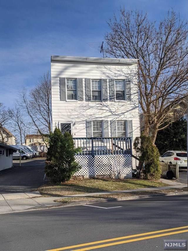 24 Stuyvesant Avenue, Lyndhurst, NJ 07071 (#20010038) :: NJJoe Group at Keller Williams Park Views Realty