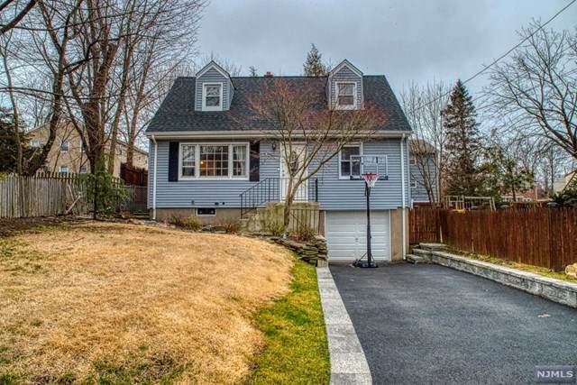 30 Hillside Avenue, Oakland, NJ 07436 (MLS #20010098) :: William Raveis Baer & McIntosh