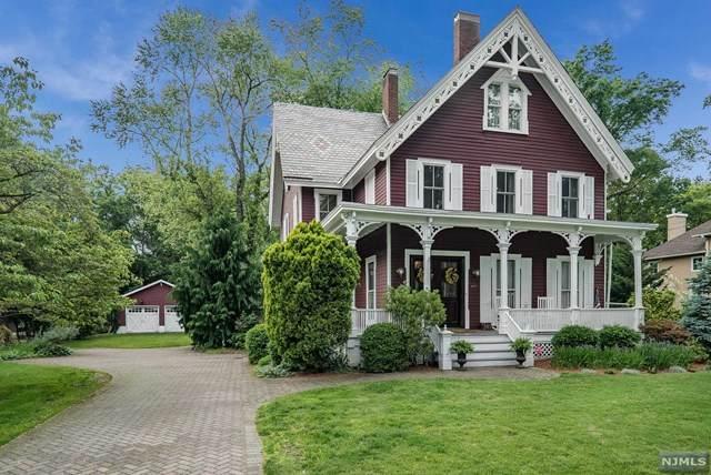 437 Grove Street, Oradell, NJ 07649 (MLS #20010155) :: William Raveis Baer & McIntosh