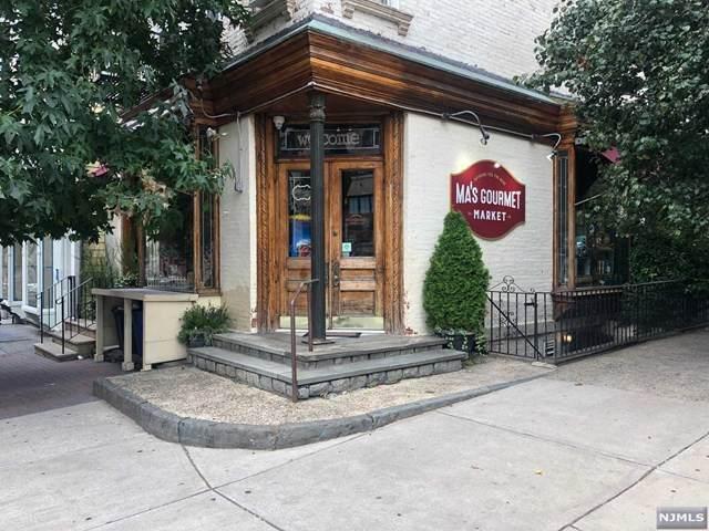 92 Bloomfield Street, Hoboken, NJ 07030 (MLS #20010270) :: Halo Realty