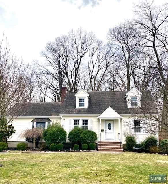 58 Somerset Road, Norwood, NJ 07648 (MLS #20010275) :: William Raveis Baer & McIntosh