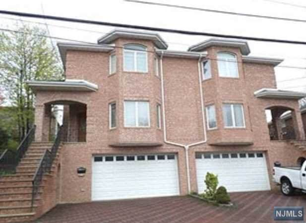 448 9th Street A, Palisades Park, NJ 07650 (MLS #20010442) :: The Dekanski Home Selling Team