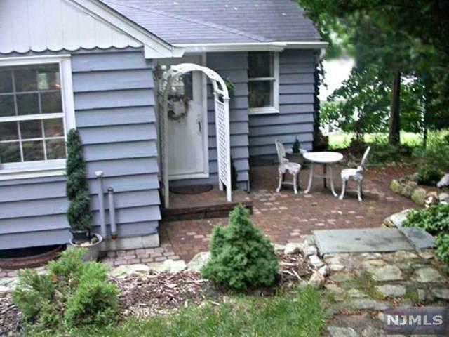 56 Glenside Trail, Sparta, NJ 07871 (MLS #20010452) :: William Raveis Baer & McIntosh