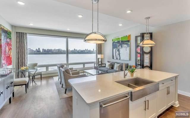9 Somerset Lane #316, Edgewater, NJ 07020 (MLS #20010491) :: Team Braconi | Prominent Properties Sotheby's International Realty