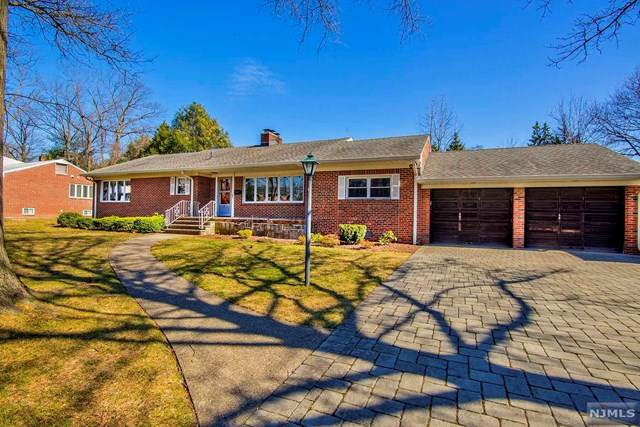 7 Raymond Street, Englewood Cliffs, NJ 07632 (MLS #20010496) :: The Lane Team
