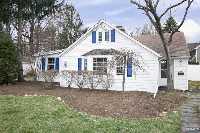 2 Greenhaven Road, Wyckoff, NJ 07481 (MLS #20010615) :: William Raveis Baer & McIntosh