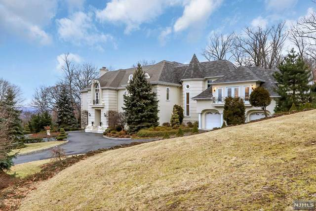 28 Buckingham Drive, Alpine, NJ 07620 (MLS #20010664) :: William Raveis Baer & McIntosh