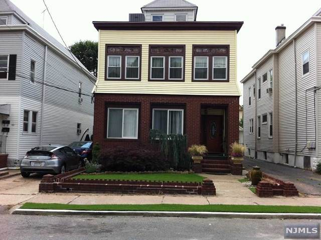 105 Elliot Street, Passaic, NJ 07055 (MLS #20010697) :: The Dekanski Home Selling Team