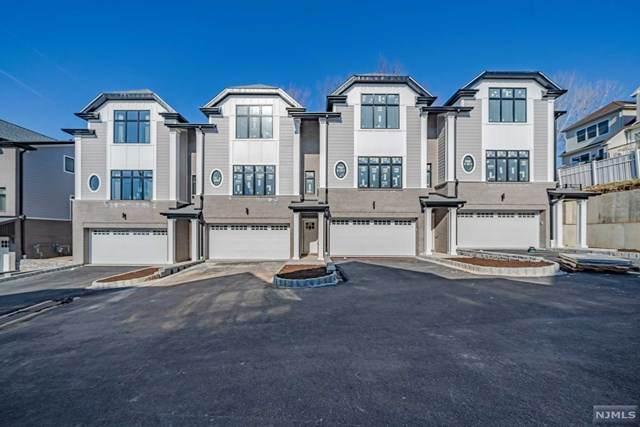 555 Edgewater Avenue #202, Ridgefield, NJ 07657 (MLS #20010735) :: Halo Realty
