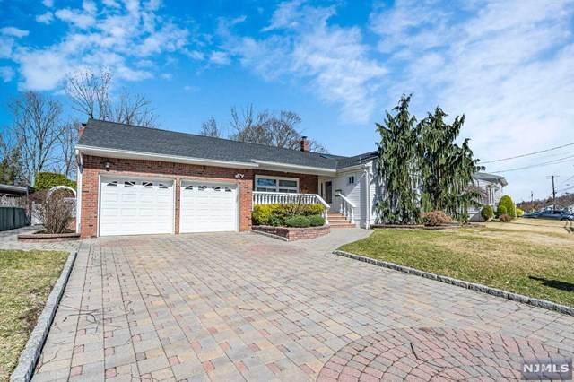 317 Shea Drive, New Milford, NJ 07646 (#20010812) :: Bergen County Properties