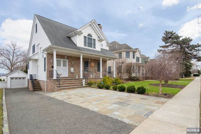 342 Terrace Avenue, Hasbrouck Heights, NJ 07604 (#20010849) :: NJJoe Group at Keller Williams Park Views Realty