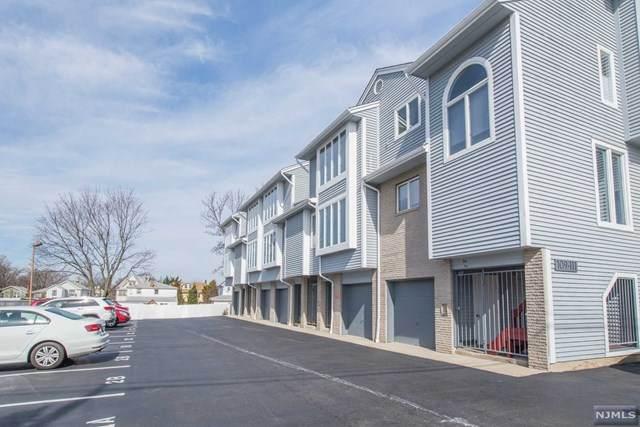 109-111 Stuyvesant Avenue 2E, Lyndhurst, NJ 07071 (#20010894) :: NJJoe Group at Keller Williams Park Views Realty
