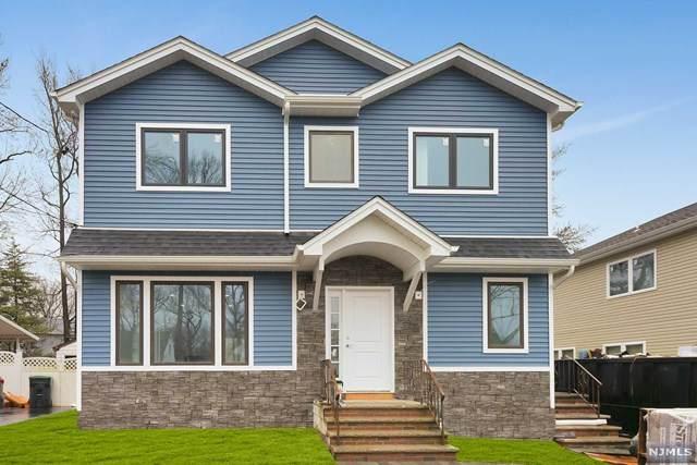52 N Glenwood Drive, Bergenfield, NJ 07621 (#20010962) :: Bergen County Properties