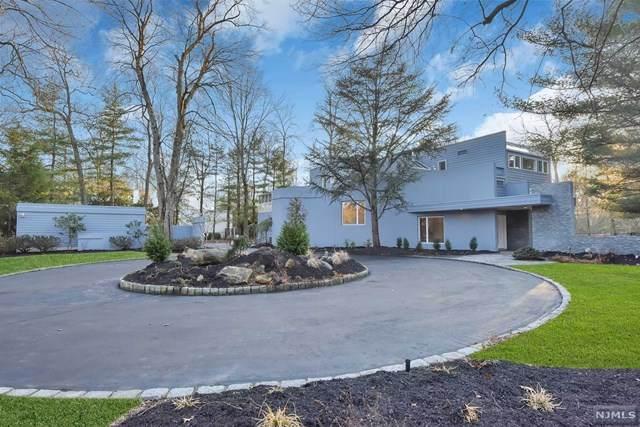 41 Carteret Road, Allendale, NJ 07401 (#20010982) :: Bergen County Properties
