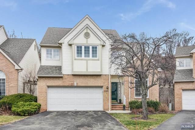 1036 Smith Manor Boulevard, West Orange, NJ 07052 (MLS #20011032) :: The Dekanski Home Selling Team