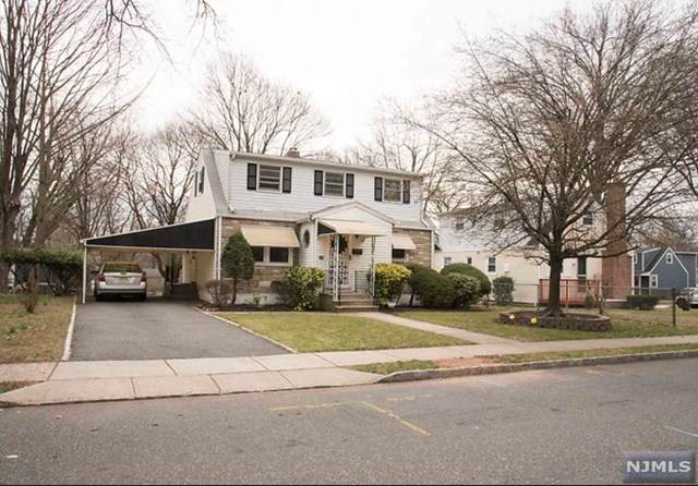 327 Decatur Avenue, Englewood, NJ 07631 (MLS #20011035) :: The Lane Team
