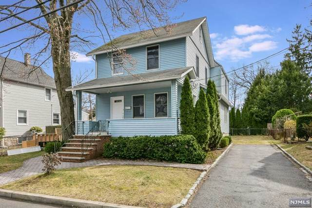 96 Magnolia Avenue, Cresskill, NJ 07626 (MLS #20011062) :: The Dekanski Home Selling Team