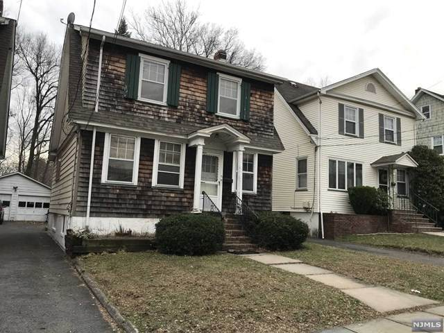 42 Columbia Avenue, Kearny, NJ 07032 (MLS #20011066) :: Halo Realty