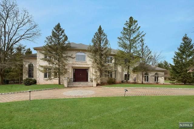 85 Sherwood Road, Norwood, NJ 07648 (#20011162) :: Bergen County Properties