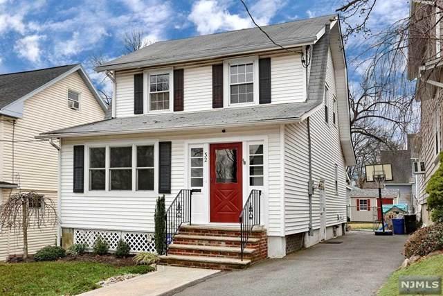 32 Moore Terrace, West Orange, NJ 07052 (MLS #20011186) :: The Dekanski Home Selling Team