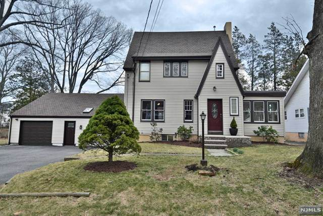 41 Oakland Avenue, Westwood, NJ 07675 (MLS #20011197) :: William Raveis Baer & McIntosh