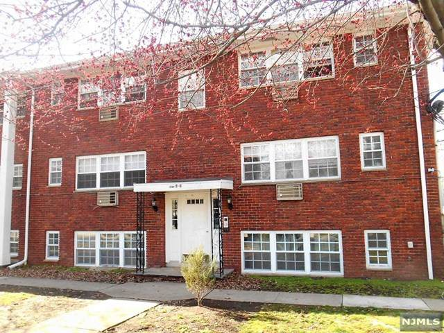 17A S Valley Road #18, West Orange, NJ 07052 (MLS #20011269) :: The Dekanski Home Selling Team