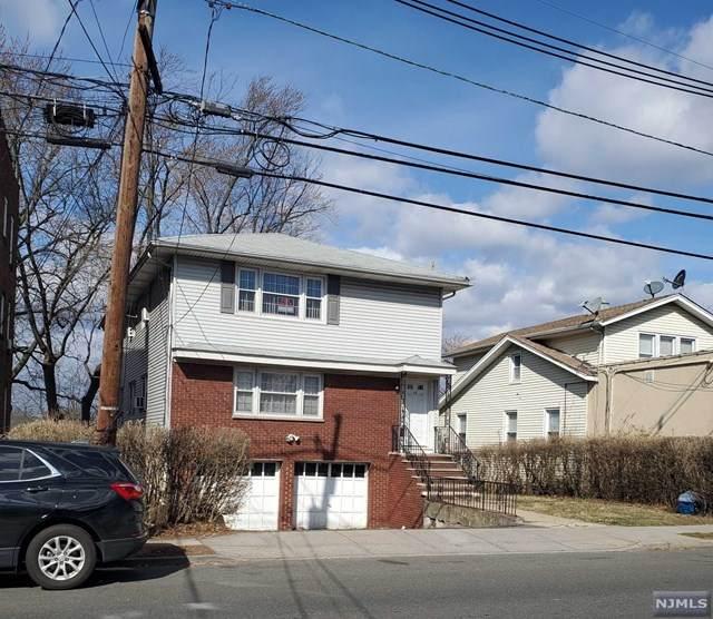 77 Passaic Avenue, Nutley, NJ 07110 (MLS #20011318) :: Halo Realty