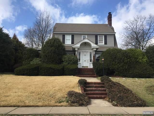 177 Berkshire Road, Hasbrouck Heights, NJ 07604 (#20011338) :: NJJoe Group at Keller Williams Park Views Realty