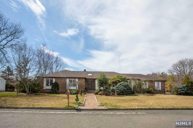 90 Dorotockey Drive, Harrington Park, NJ 07640 (MLS #20011360) :: The Dekanski Home Selling Team