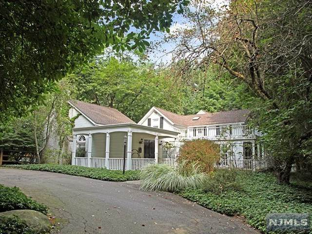 146 Long Hill Road, Oakland, NJ 07436 (MLS #20011363) :: William Raveis Baer & McIntosh