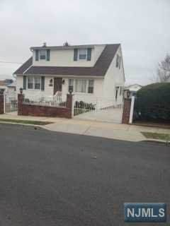 1285 Bright Street, Hillside, NJ 07205 (MLS #20011398) :: The Sikora Group