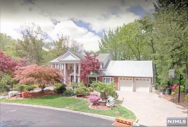 48 Karens Lane, Englewood Cliffs, NJ 07632 (MLS #20011419) :: The Dekanski Home Selling Team