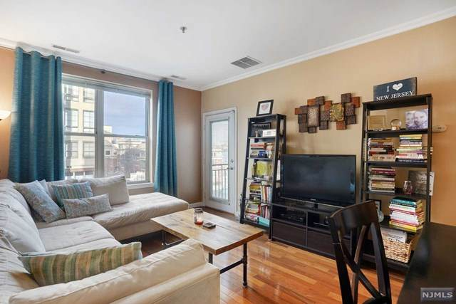 26 Ave At Port Imperial #209, West New York, NJ 07093 (MLS #20011447) :: Halo Realty