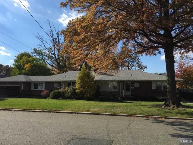 53-55 Roosevelt Street, Little Ferry, NJ 07643 (MLS #20011466) :: The Sikora Group