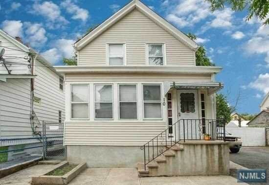 10 De Groot Place, Passaic, NJ 07055 (MLS #20011476) :: The Dekanski Home Selling Team