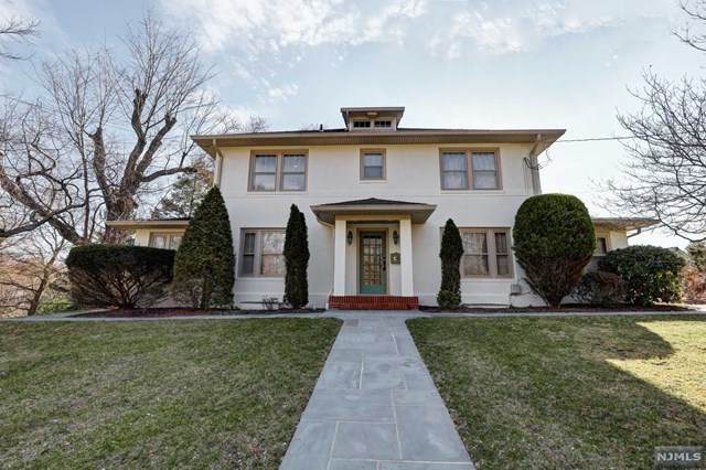 441 Westwood Avenue, Westwood, NJ 07675 (MLS #20011503) :: William Raveis Baer & McIntosh
