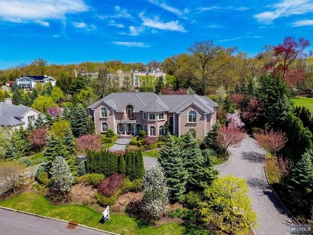 110 Hoover Drive, Cresskill, NJ 07626 (#20011508) :: Bergen County Properties