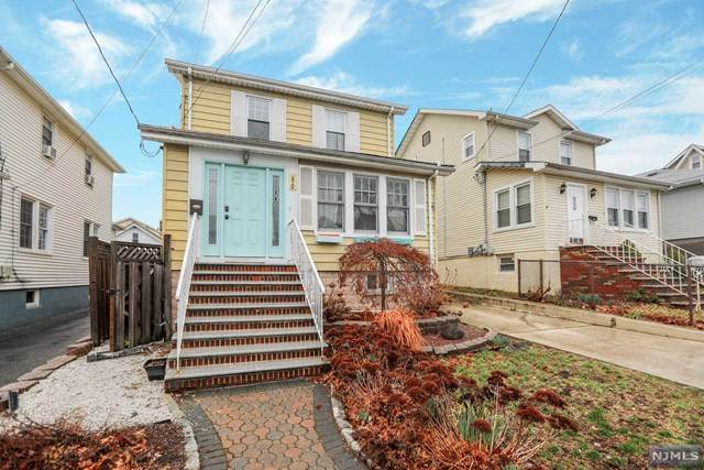 470 Nelson Avenue, Cliffside Park, NJ 07010 (MLS #20011519) :: William Raveis Baer & McIntosh