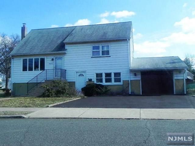 32 Werneking Place, Little Ferry, NJ 07643 (MLS #20011535) :: Halo Realty
